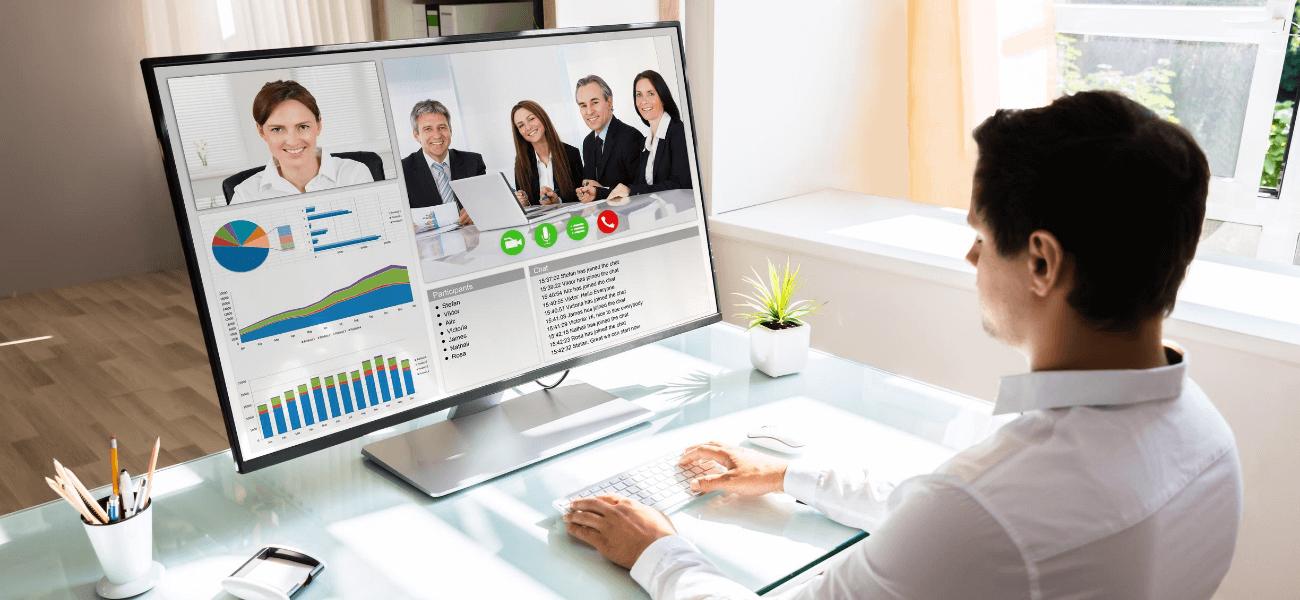 Home office a mobilní uživatelé