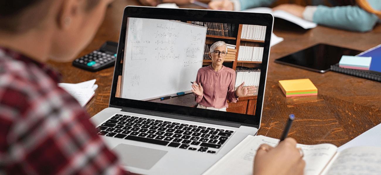 Virtuální učebny