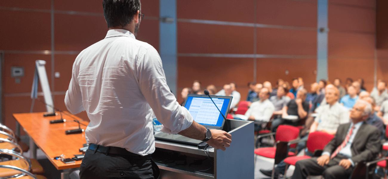 Videokonferenční řešení pro eventy